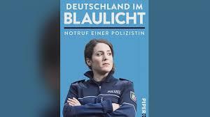 Il Commissario Tania Kambouri. La verità sull'Islam in Germania