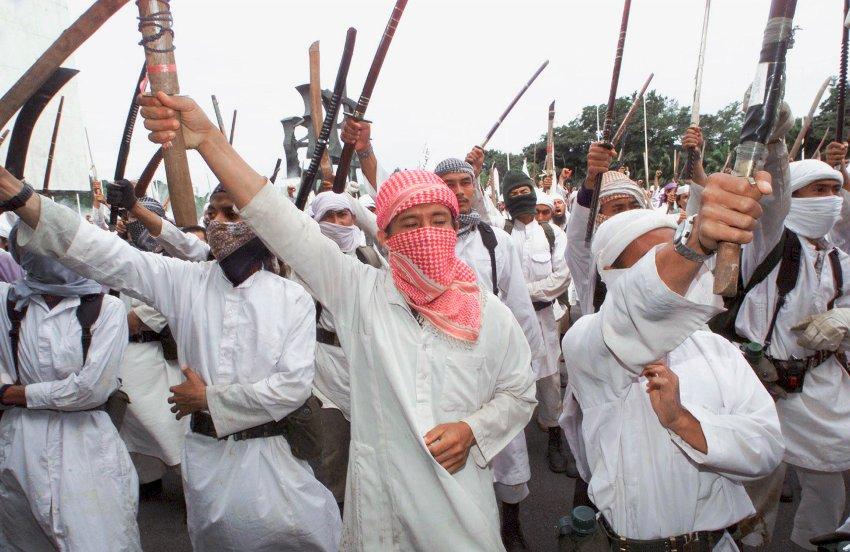 Giacarta, come (e perché) Isis ha colpito un altro bastione dell'Islam  moderato - Formiche.net