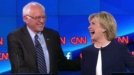 Che cosa divide (e unisce) Clinton e Sanders