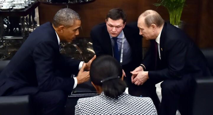 Russia, a Roma un Forum per avvicinare Italia e Stati Uniti