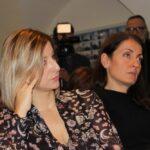 Roberta Lombardi e Carla Ruocco