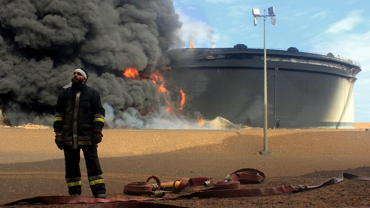 Ecco la strategia di Isis per il petrolio della Libia