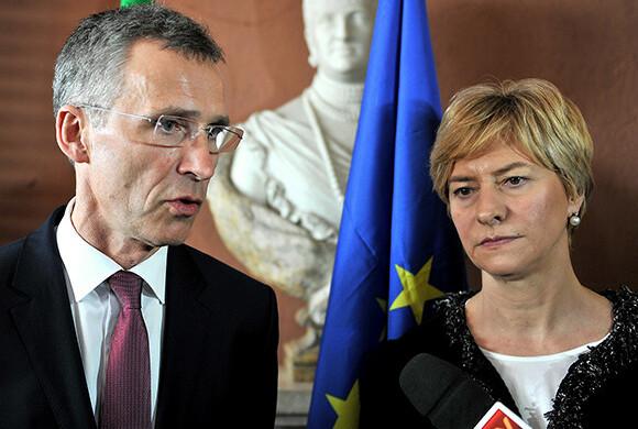 Russia, ecco cosa farà nel 2018 l'Italia al fronte Nato