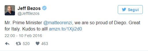 twitter Bezos