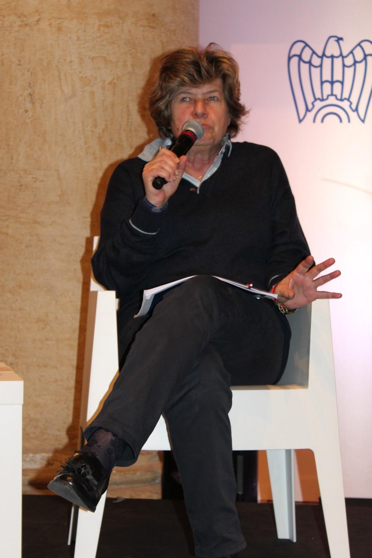 Susanna Camusso Cgil Farmindustria