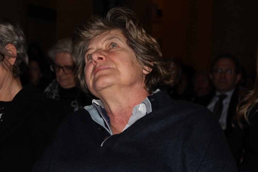Susanna Camusso cgil