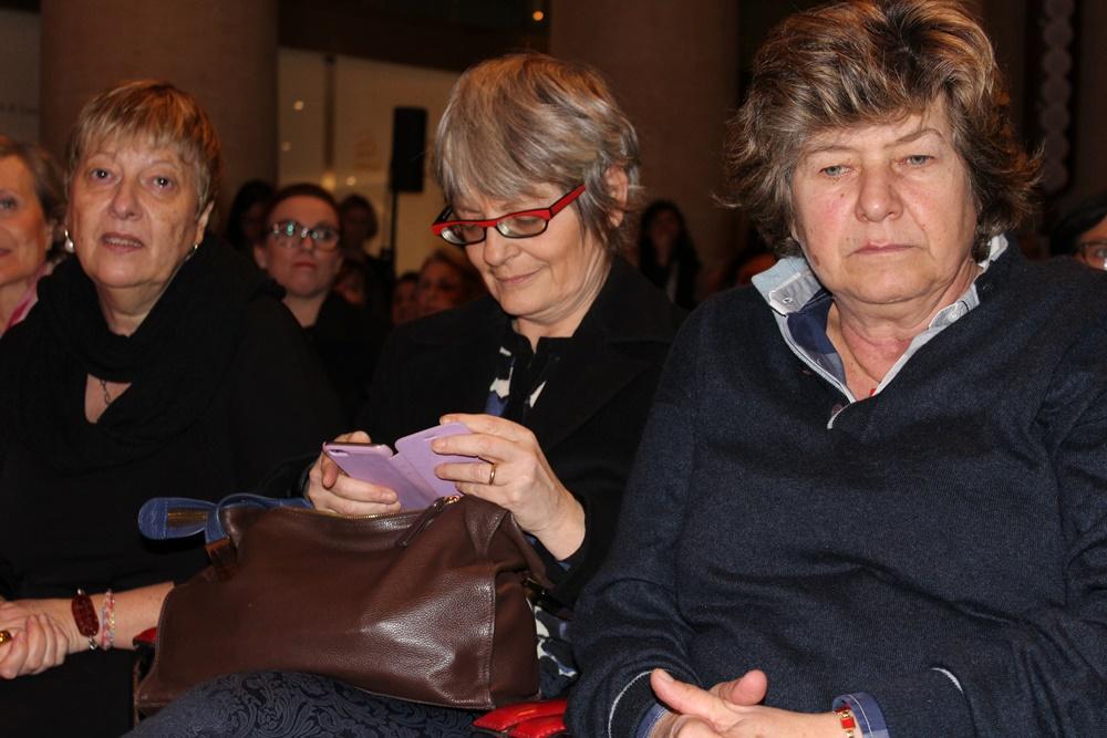 Annamaria Furlan e Susanna Camusso cgil cisl