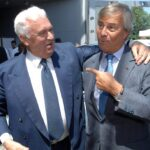 Gianmario Rossignolo e Vincent Bolloré