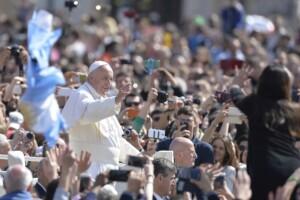 Christophe Pierre è il nuovo nunzio del Vaticano negli Stati Uniti