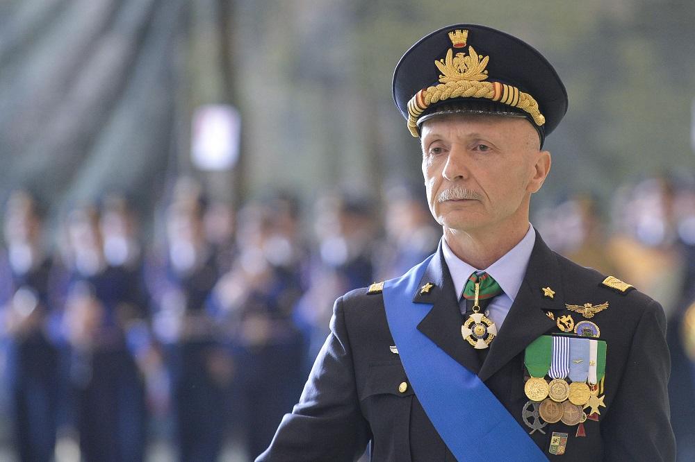 vecciarelli, Aeronautica