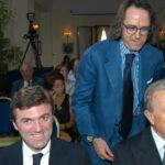 Flavio Cattaneo, Gigi Marzullo