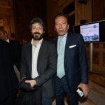 Roberto Fico e Giorgio Lainati
