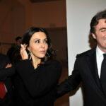 Sabrina Ferilli, Flavio Cattaneo