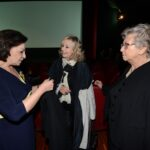 Anna Maria Scarinzi e Sandra Carraro