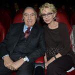Pippo Baudo e Enrica Bonaccorti