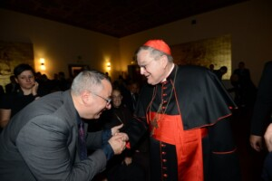 Von Boeselager, Burke, la guerra interna all'Ordine di Malta e la mossa di Papa Francesco