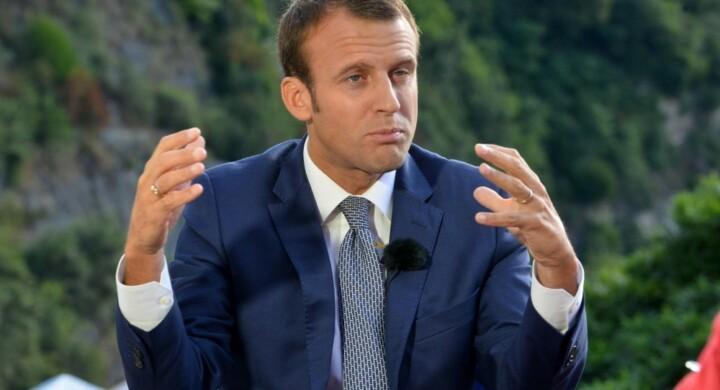 """La Russia sta pensando a un """"piano-Hillary"""" contro Macron?"""