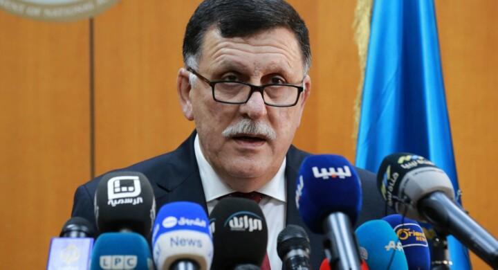 Libia, come e perché Serraj chiede aiuto all'Onu e all'Italia