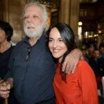 Sergio Staino e Marianna Rizzini