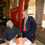 Sergio Staino e Sergio Chiamparino