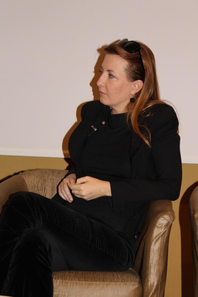 Barbara Carfagna