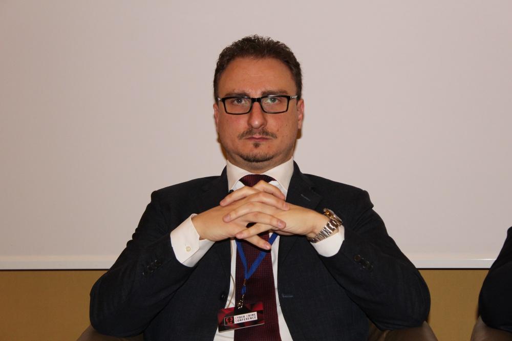 Stefano Mele