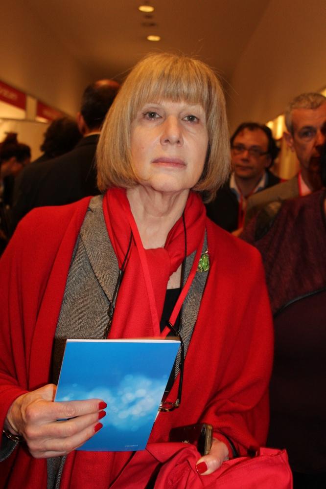 Luciana Marcellini Ercolani-Gabbi
