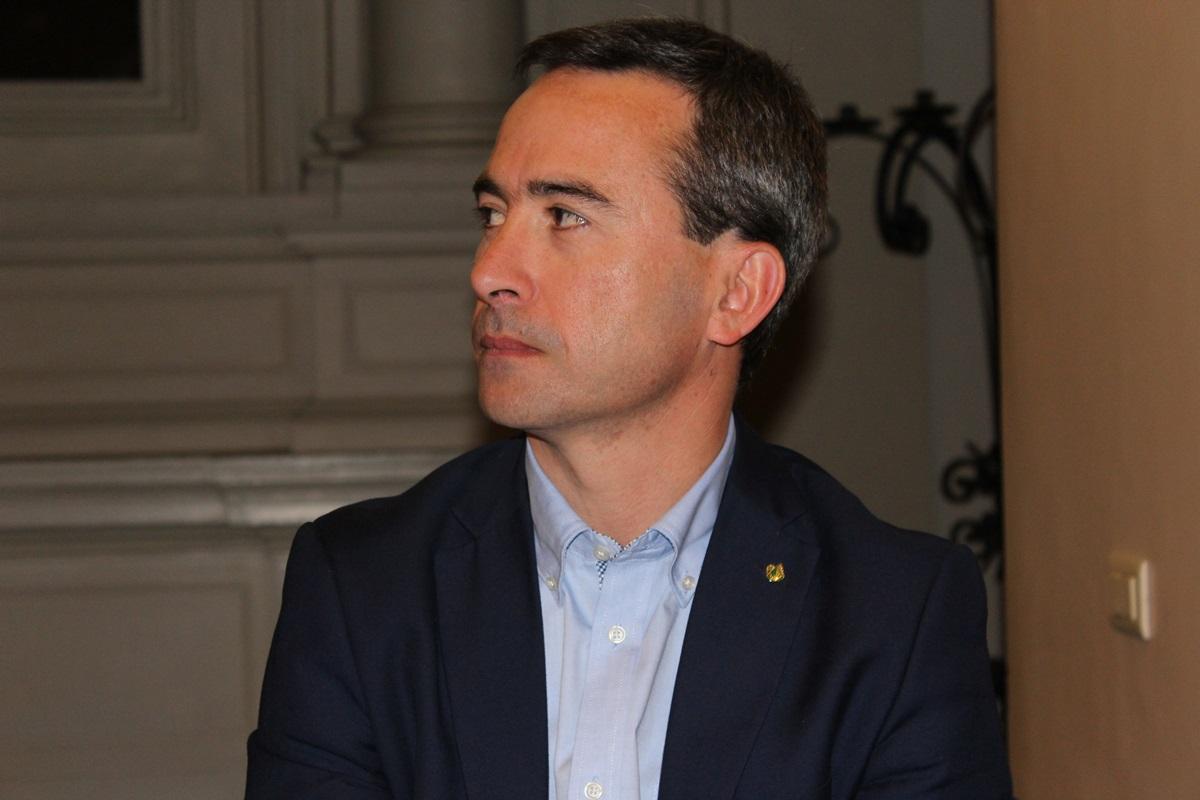 Stefano Ciafani, rifiuti