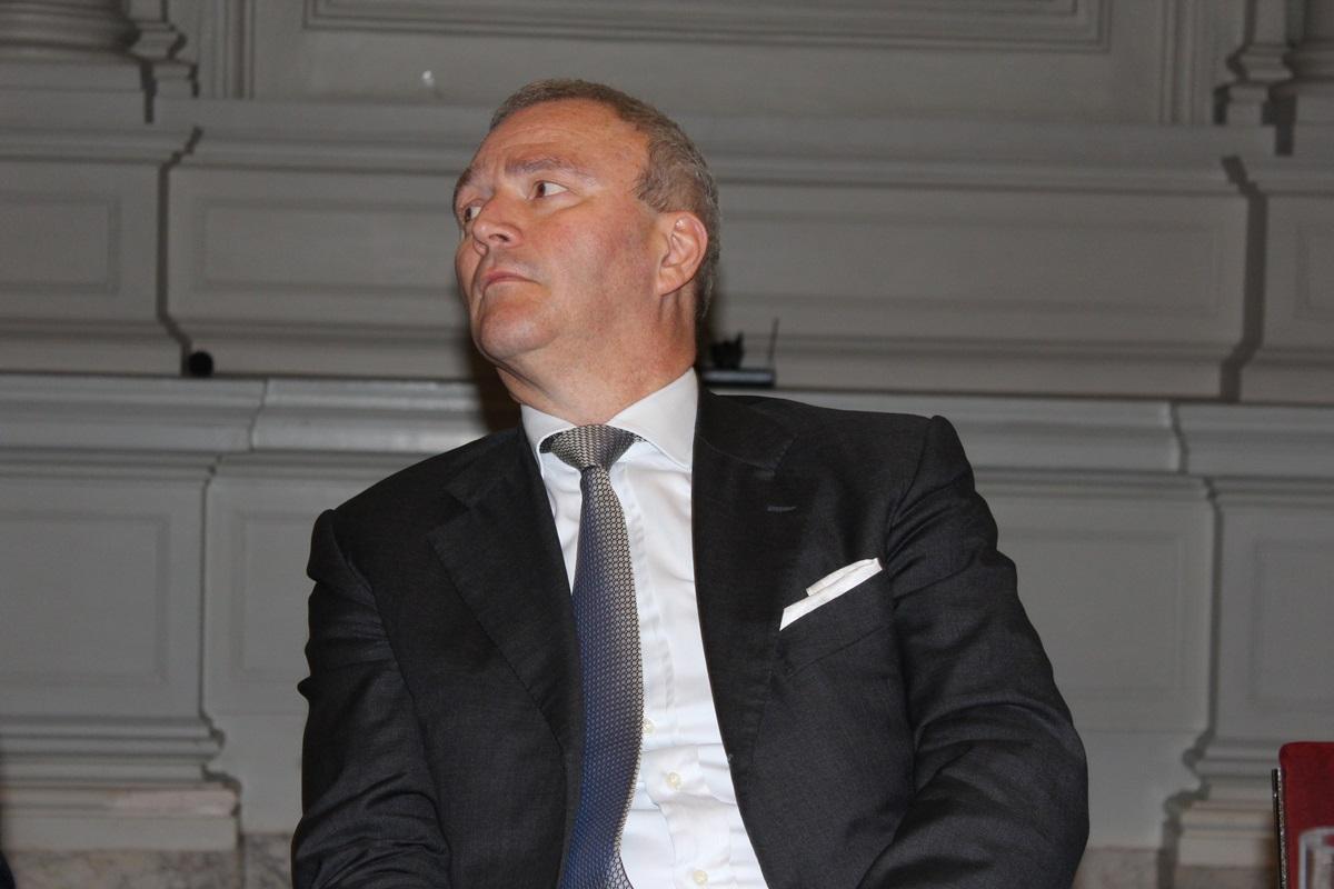 Mauro Libé