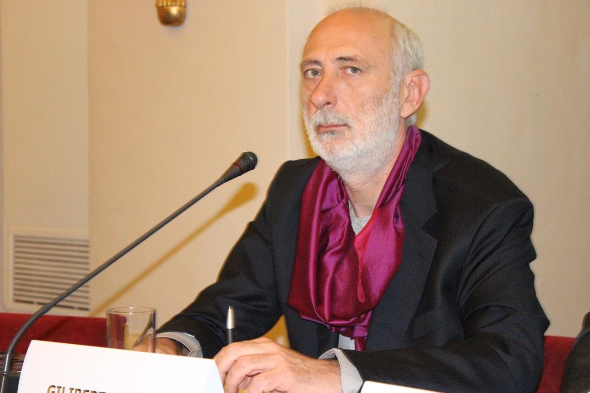 Jacopo Giliberto