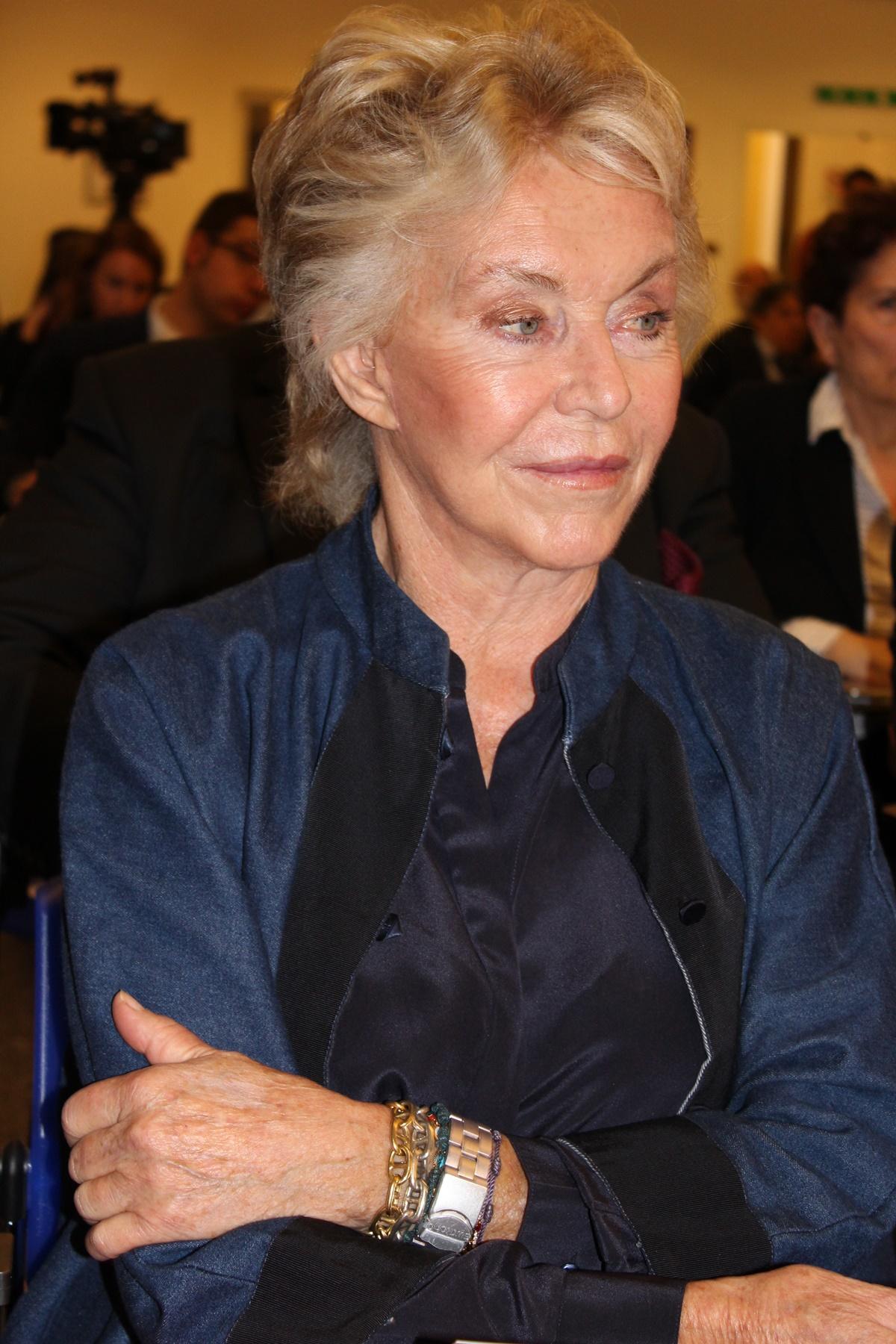 Margherita Boniver
