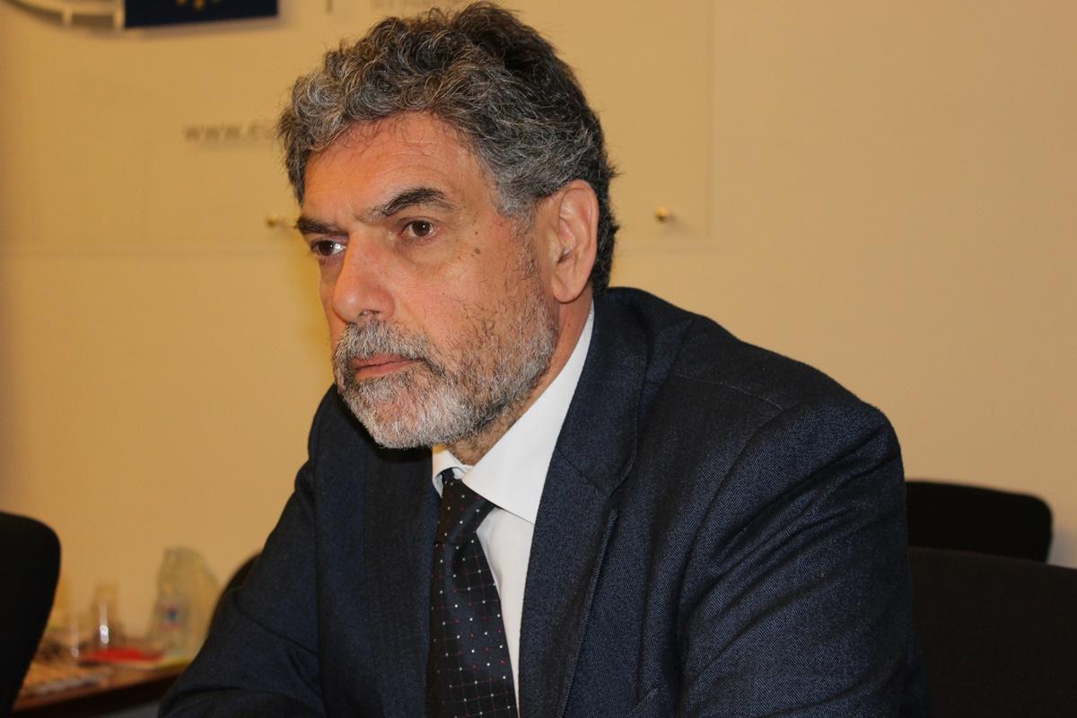 Luca Micheletta