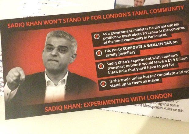 Khan proclamato sindaco di Londra,