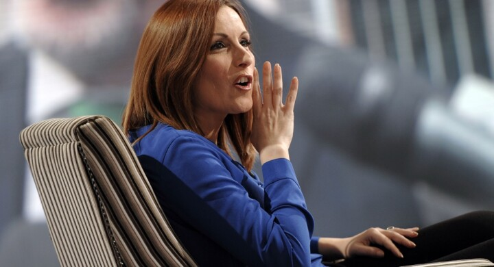Tutto quello che c'è da sapere su Lucia Borgonzoni, candidata leghista a Bologna