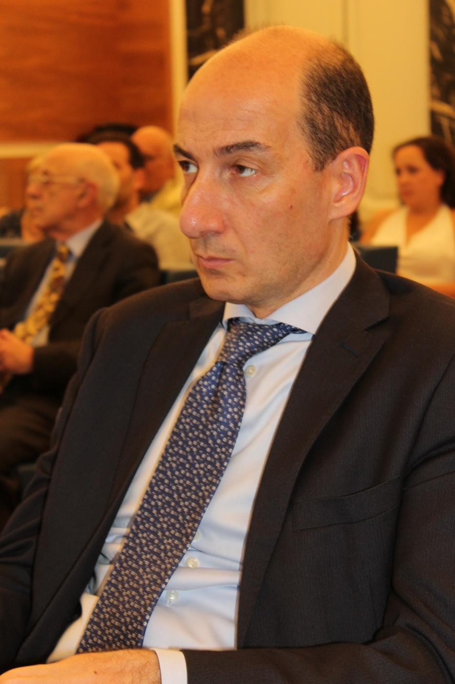 Giorgio Spaziani Testa