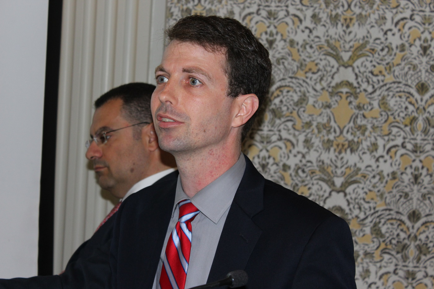 Paul J. Tortora