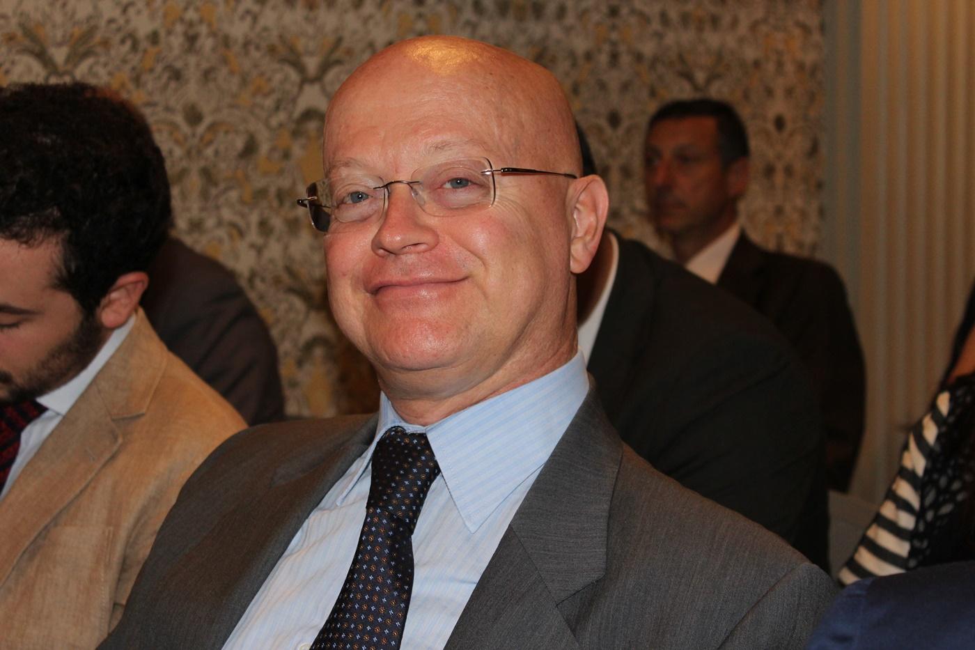 Alessandro Zanasi