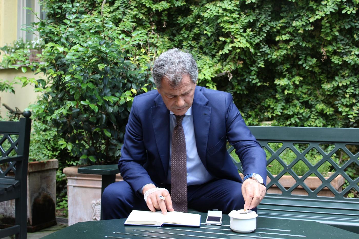 Gianfranco Incarnato