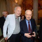 Paolo Franchi ed Emanuele Macaluso