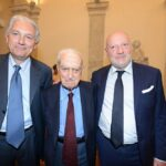 Luca, Emanuele e Antonio Macaluso