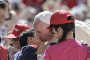 Papa Francesco, Erode e l'aborto