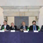 Mark Regnerus, Ettore Gotti Tedeschi, Massimo Gandolfini, Filippo Savarese  e Jacopo Coghe