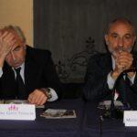 Ettore Gotti Tedeschi e Massimo Gandolfini
