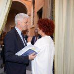 Massimo Bray e Valeria Fedeli