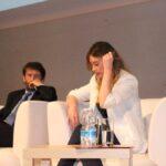 Dario Franceschini e Maria Elena Boschi