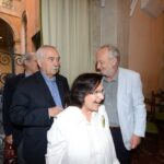 Ugo Sposetti e Paolo Franchi