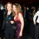 Stefania e Amanda Sandrelli