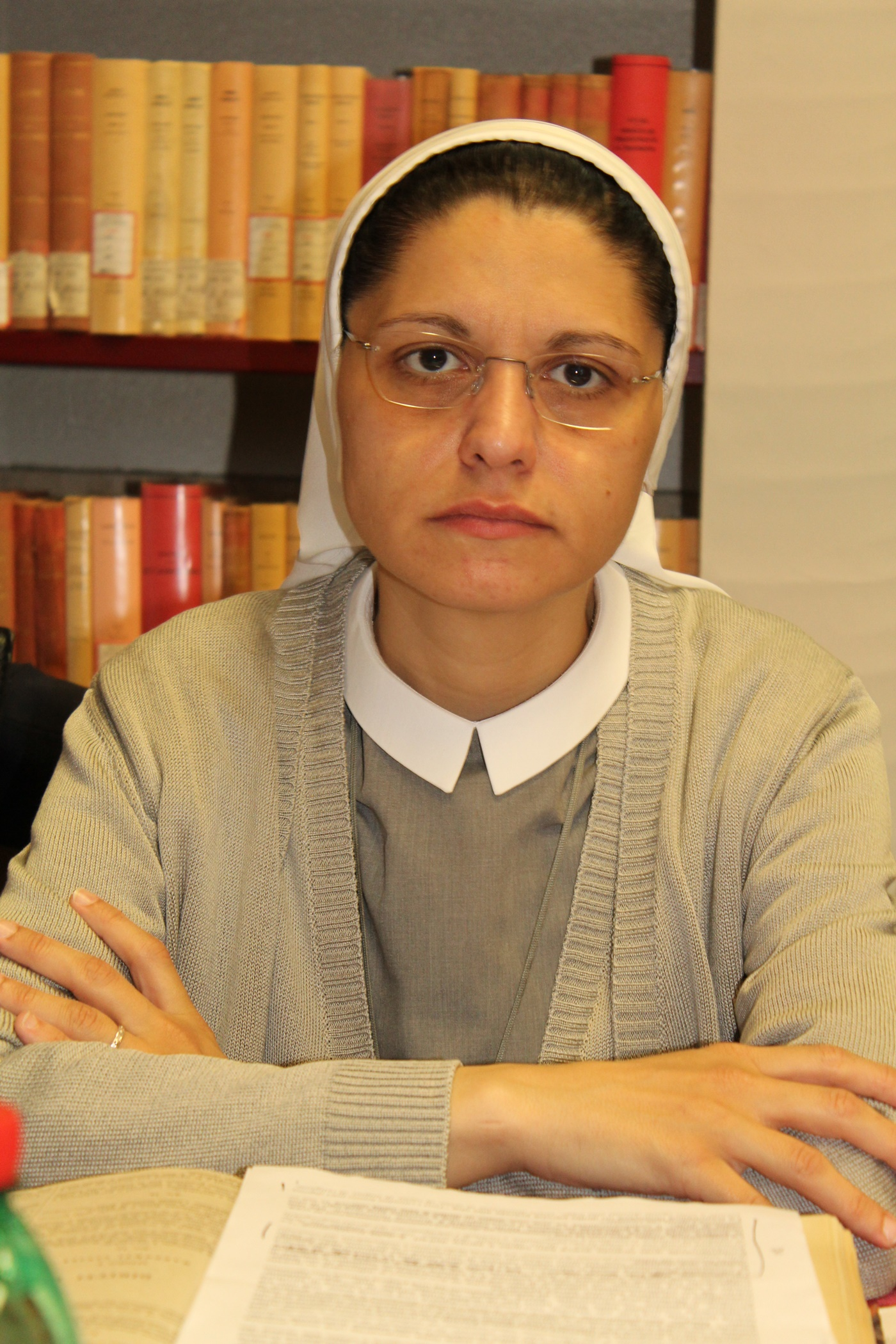 Anna Monia Alfieri