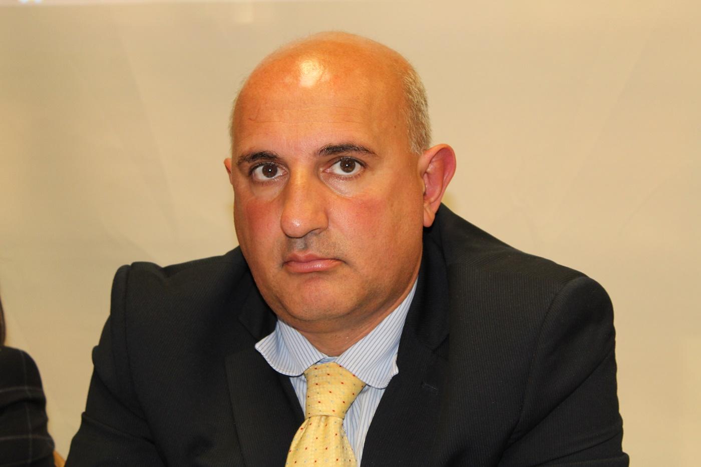 Marco Grumo