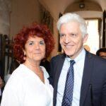 Valeria Fedeli e Massimo Bray